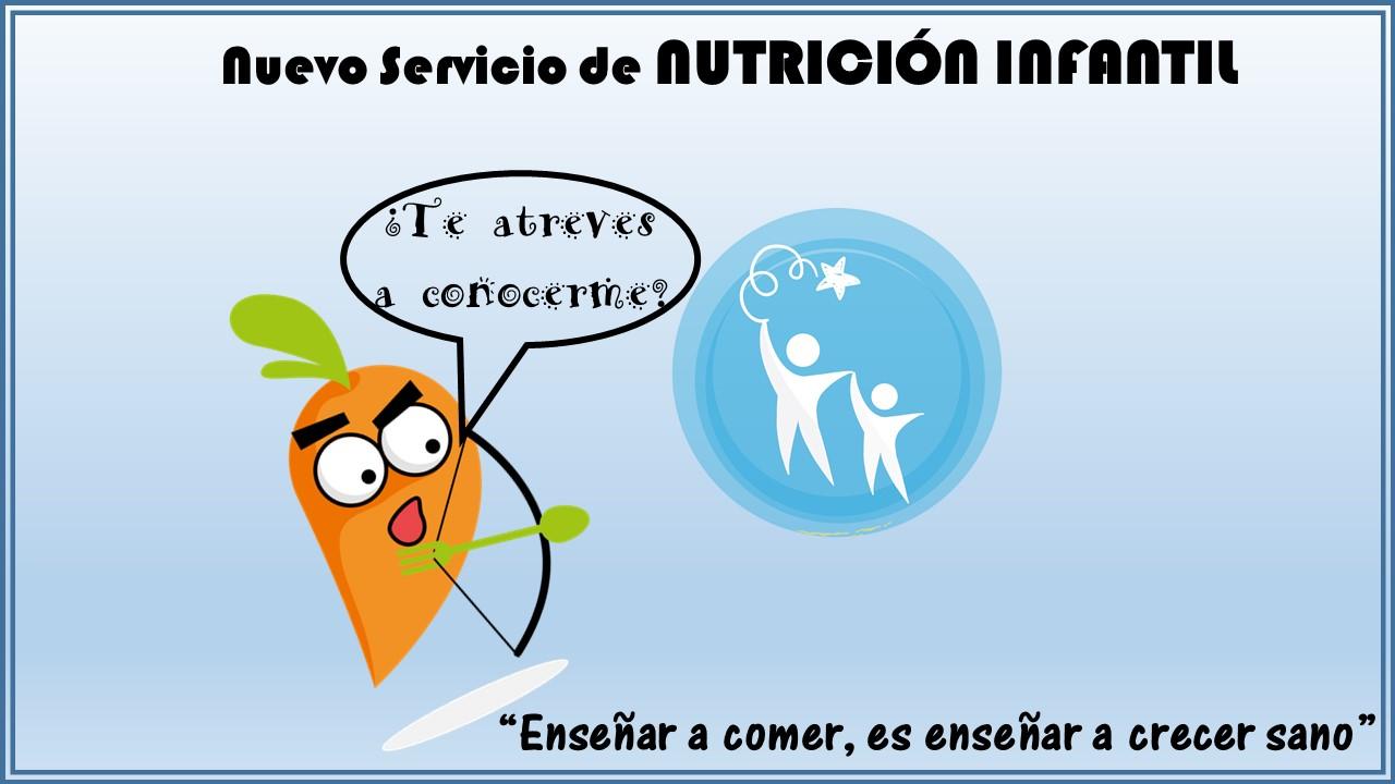 Servicio de Nutricion Infantil